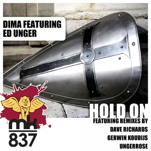 Hold On by Dima ft. Ed Unger