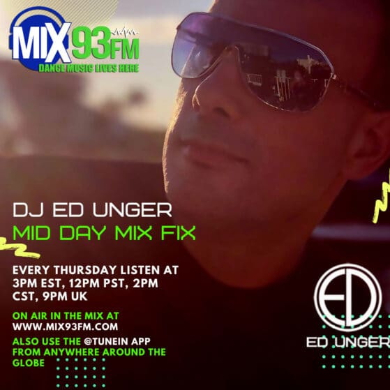 ed unger mid day mix fix