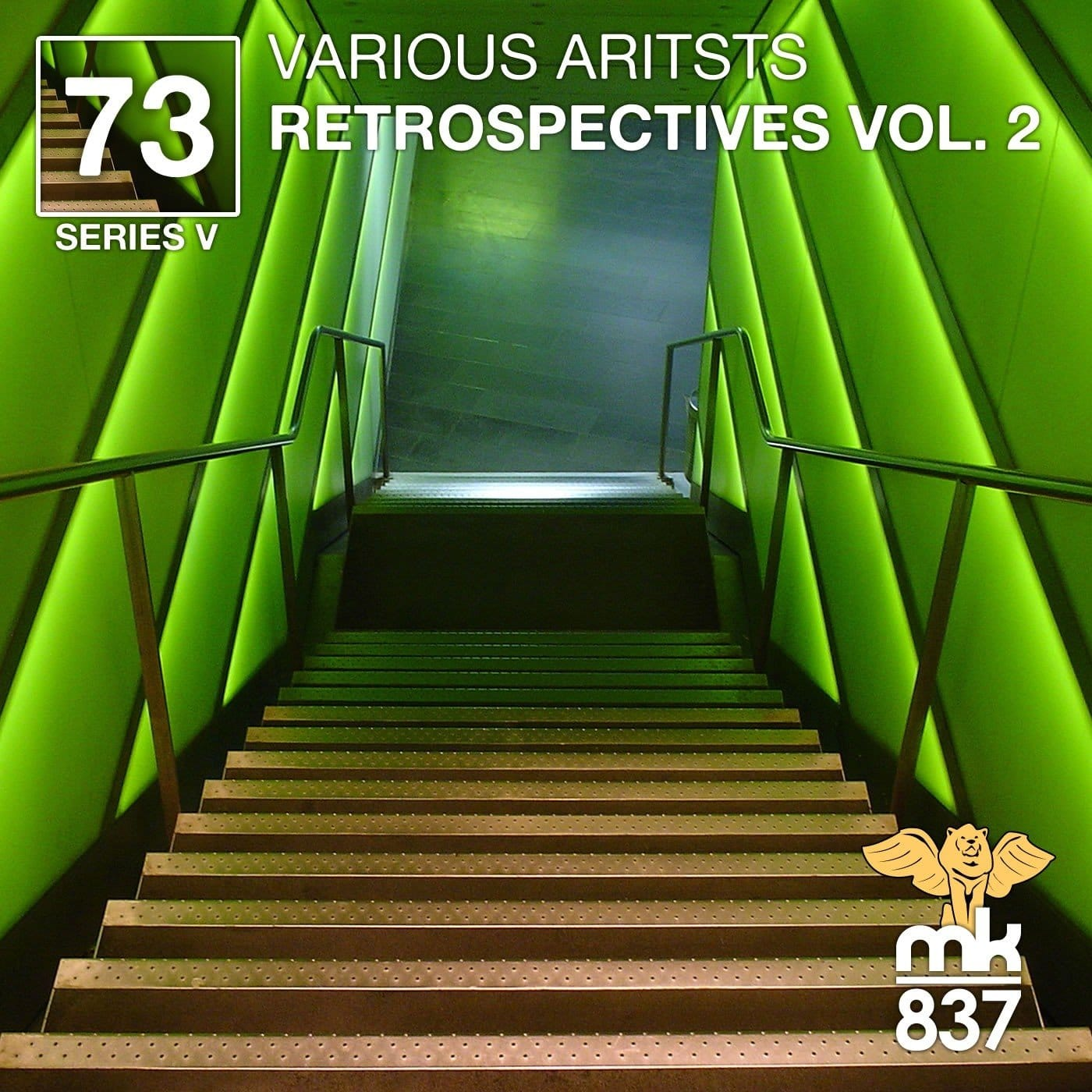 Various Artists Retrospectives Vol 2