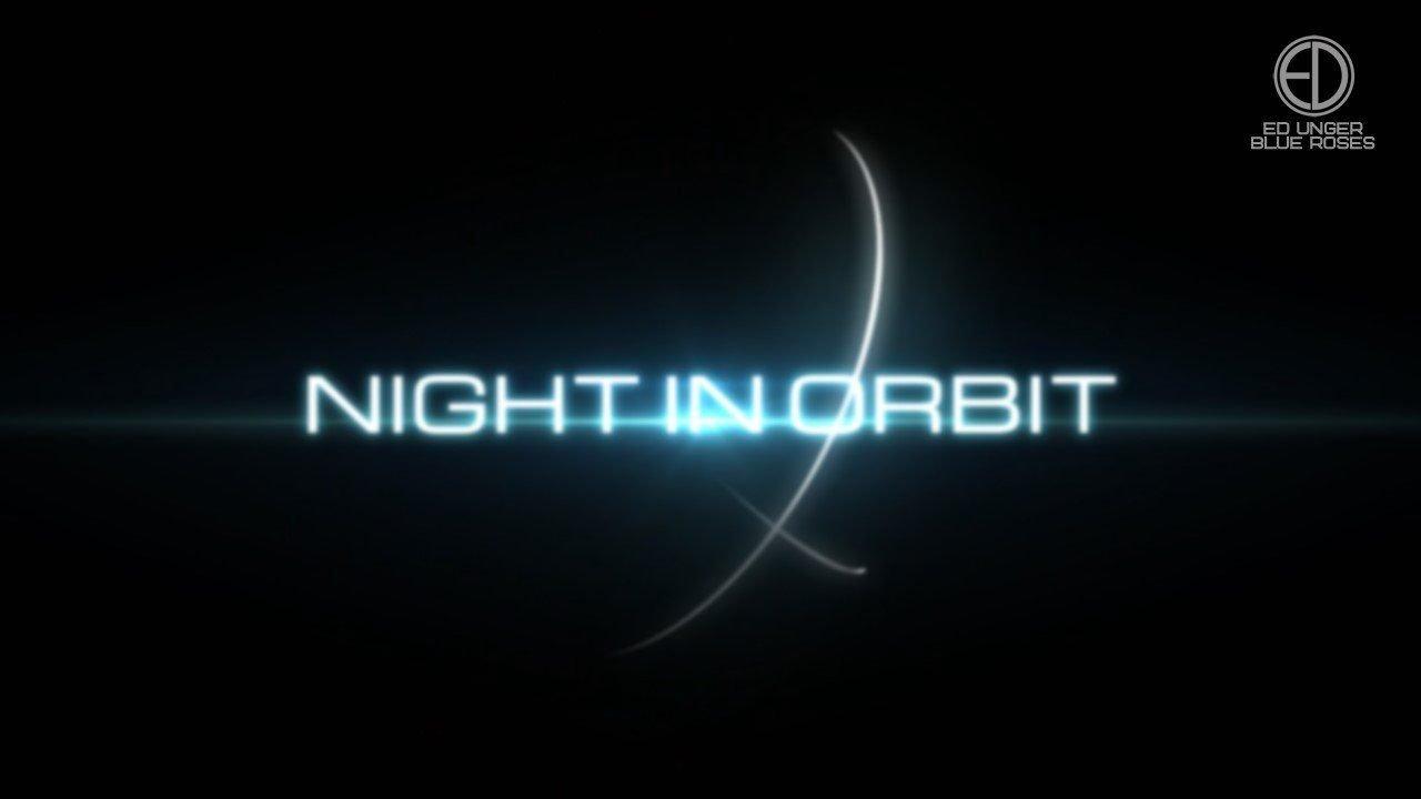 night in orbit