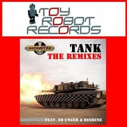 monstertaxi edunger beshine tank remixes