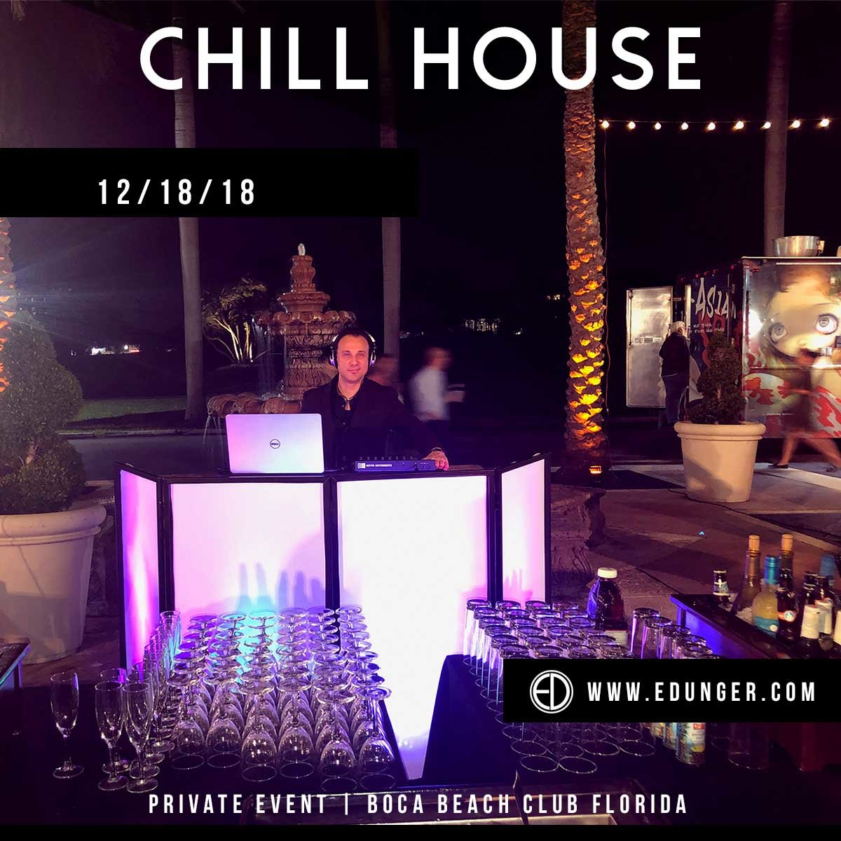 12 18 18 chill house